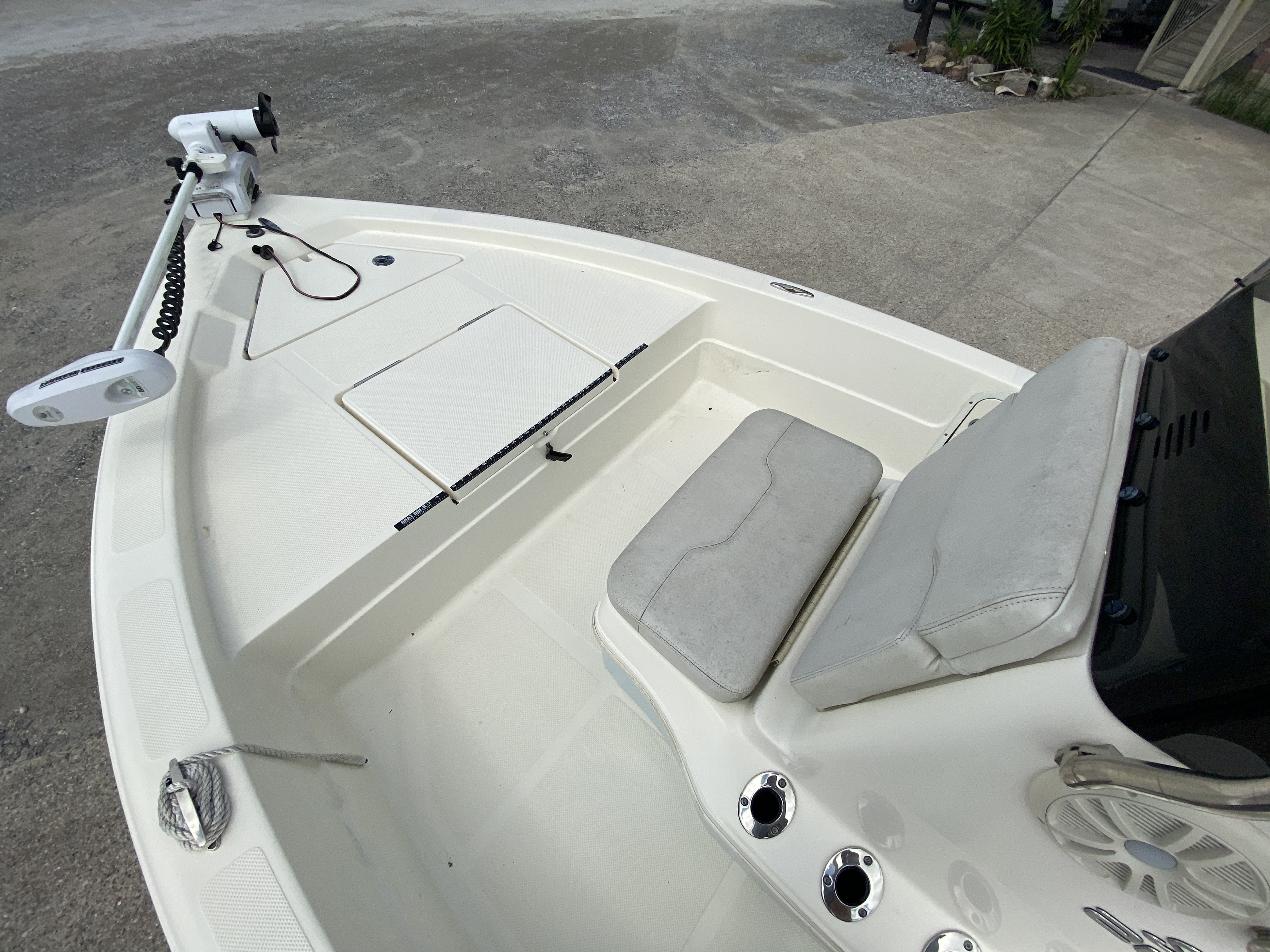 2016 Skeeter boat for sale, model of the boat is SX200 & Image # 10 of 19