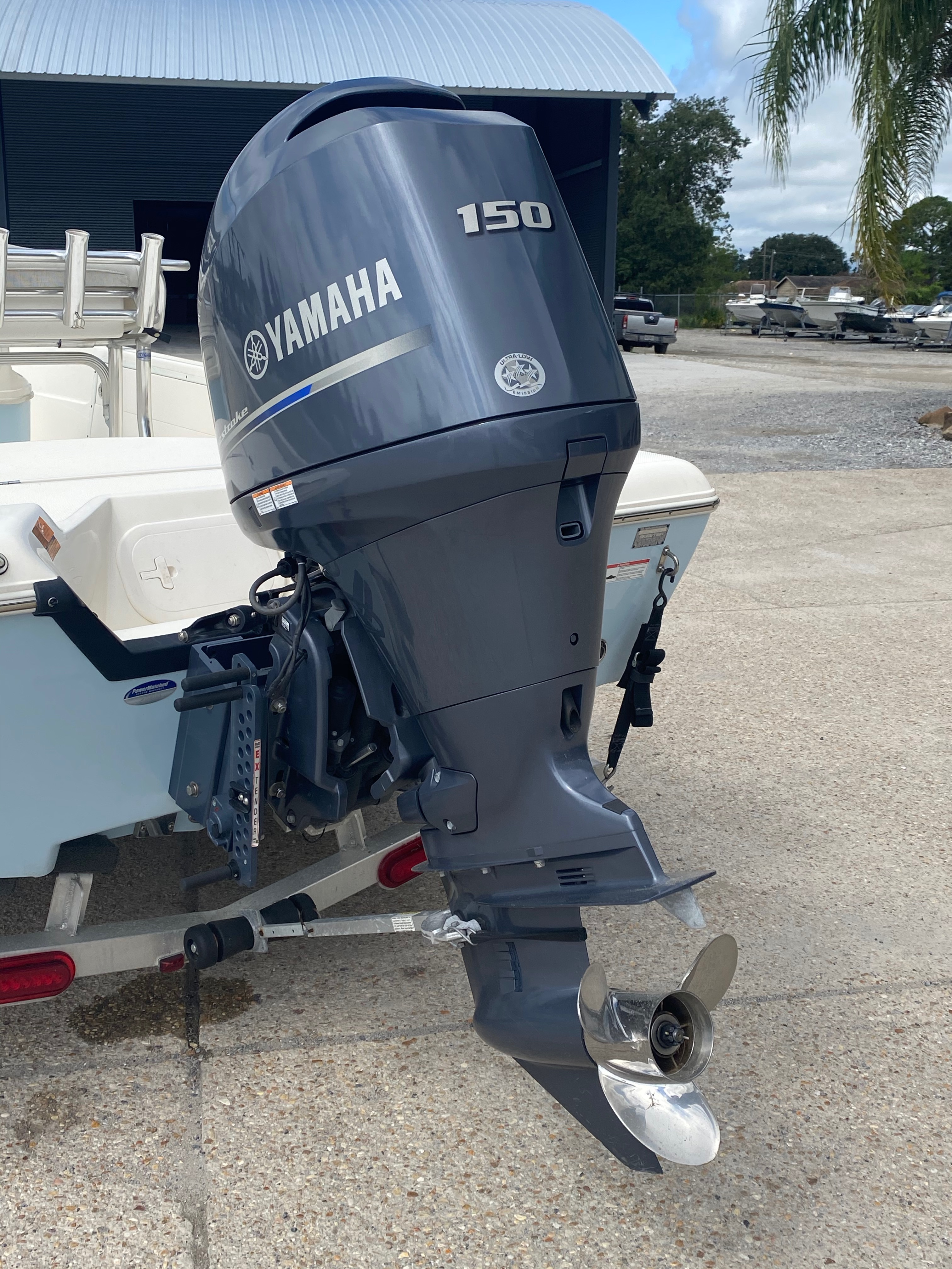 2016 Skeeter boat for sale, model of the boat is SX200 & Image # 18 of 19