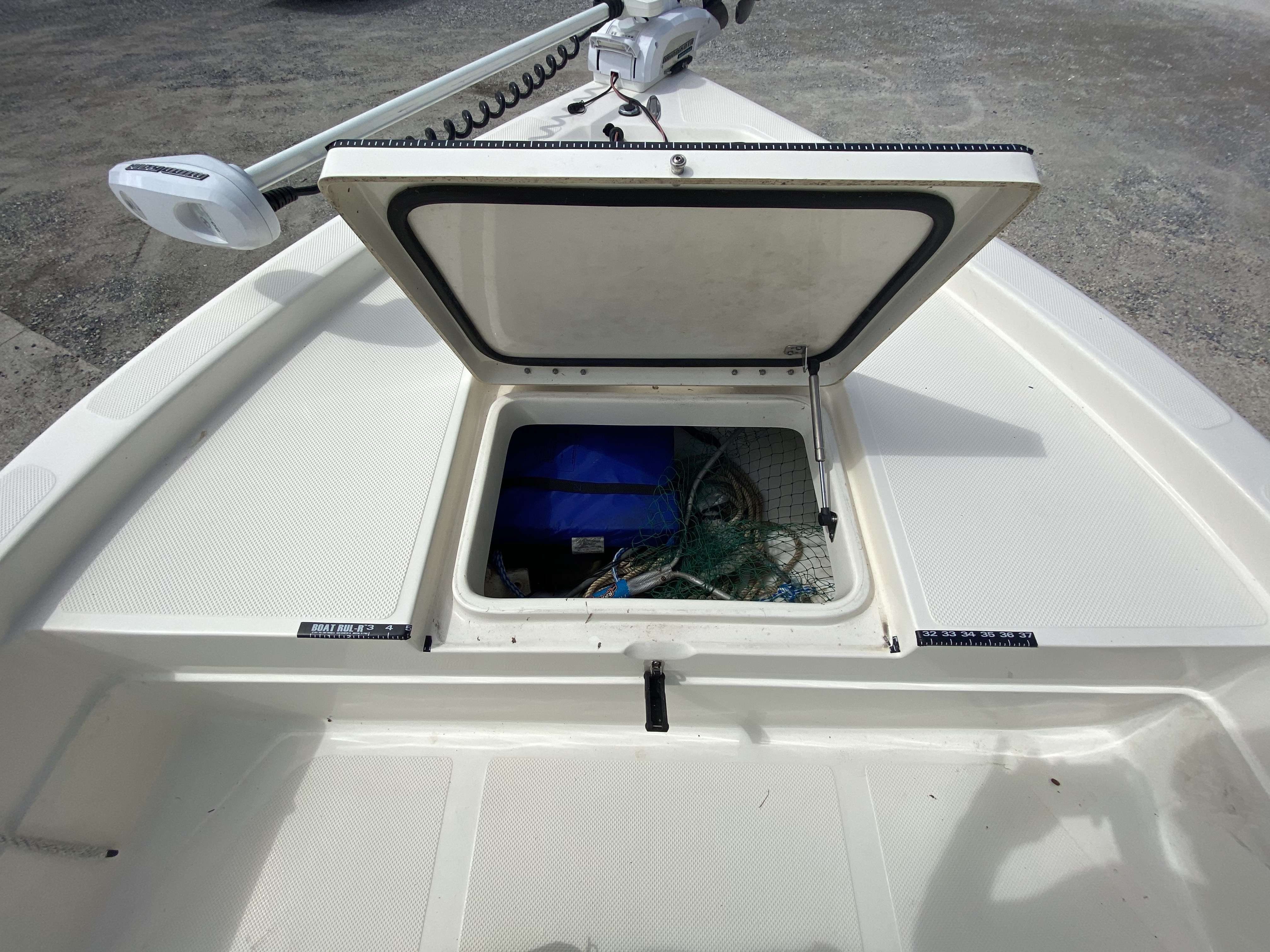 2016 Skeeter boat for sale, model of the boat is SX200 & Image # 19 of 19