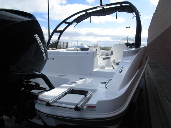 2021 Tahoe boat for sale, model of the boat is 2150 & Image # 5 of 24