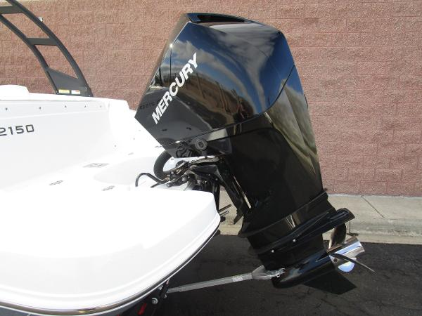 2021 Tahoe boat for sale, model of the boat is 2150 & Image # 6 of 24