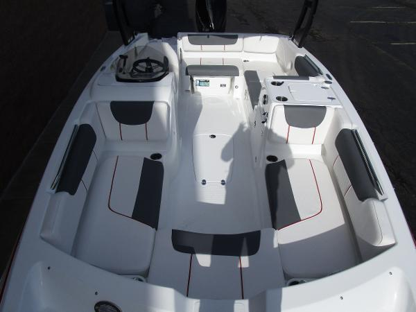 2021 Tahoe boat for sale, model of the boat is 2150 & Image # 20 of 24
