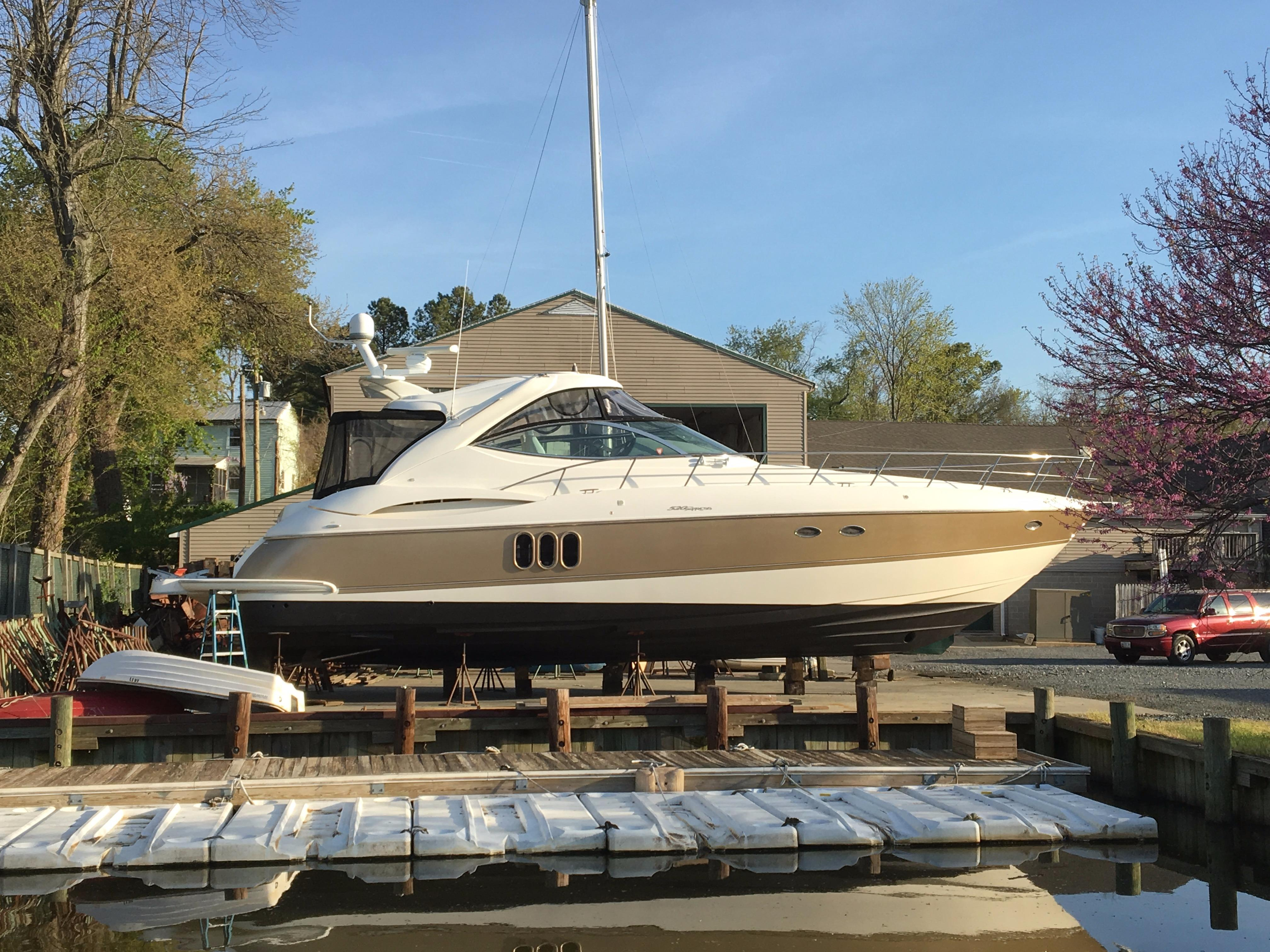 SC 5998 EE Knot 10 Yacht Sales