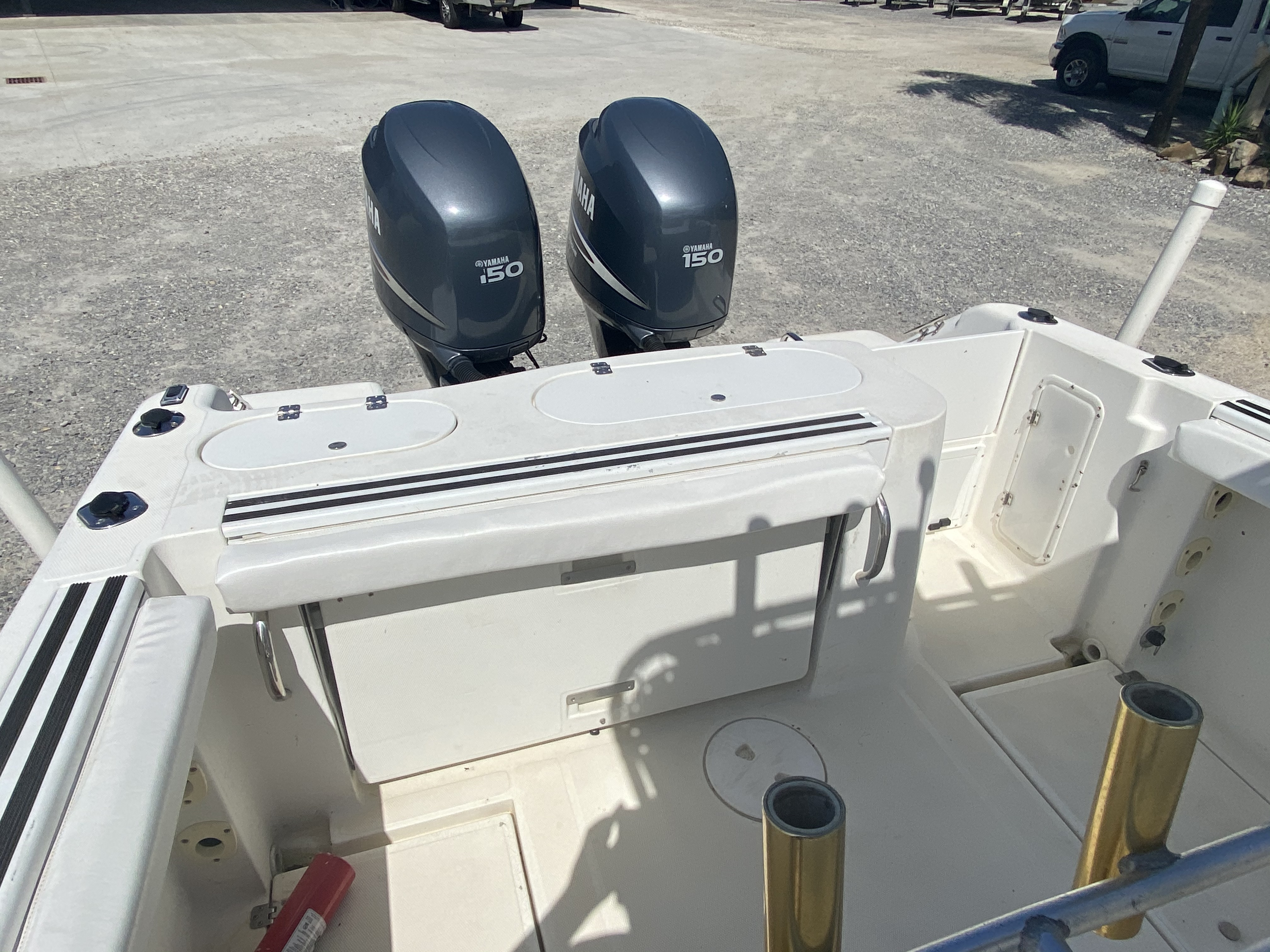 2002 Wellcraft boat for sale, model of the boat is 230 & Image # 5 of 14