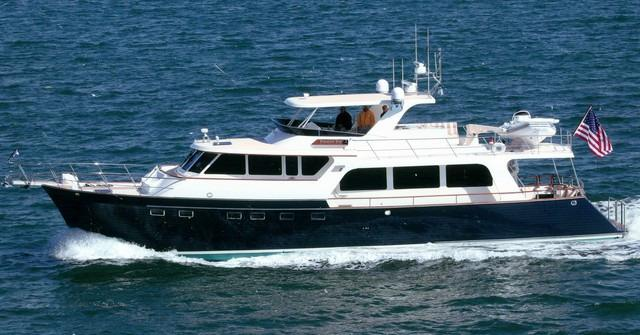 Picture Of:  70' Marlow 70E 2008Yacht For Sale | 52