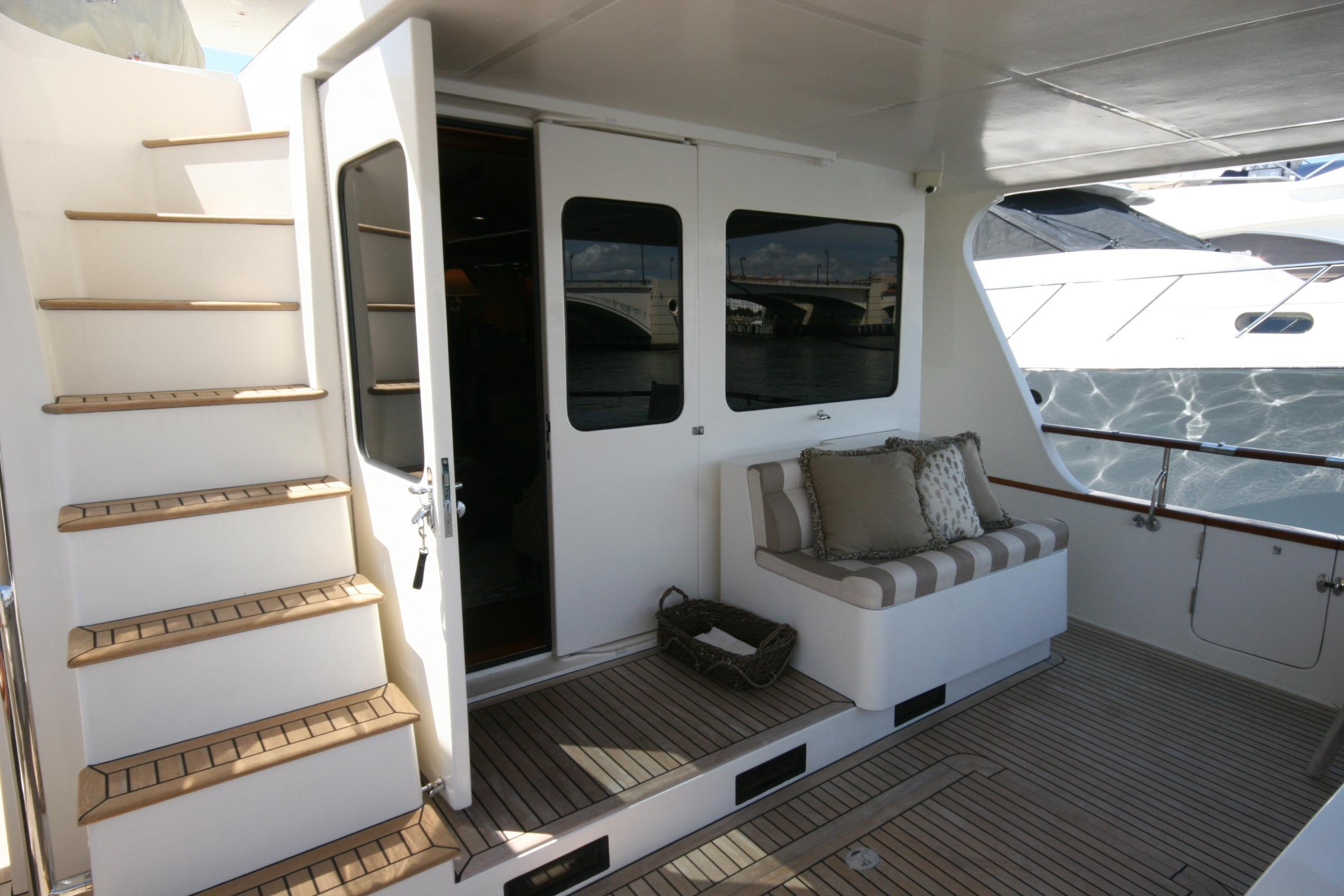 Picture Of:  70' Marlow 70E 2008Yacht For Sale | 4 of 52