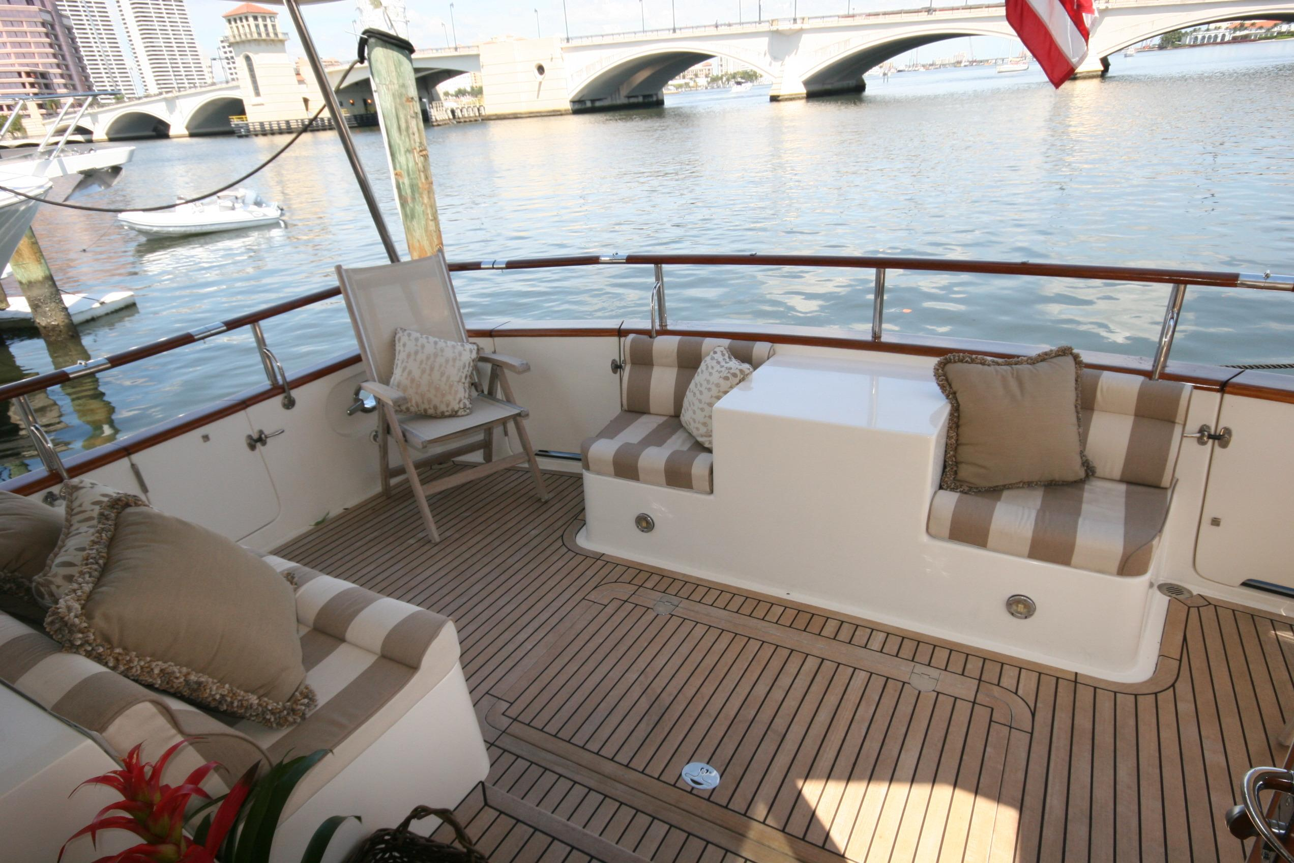 Picture Of:  70' Marlow 70E 2008Yacht For Sale | 3 of 52