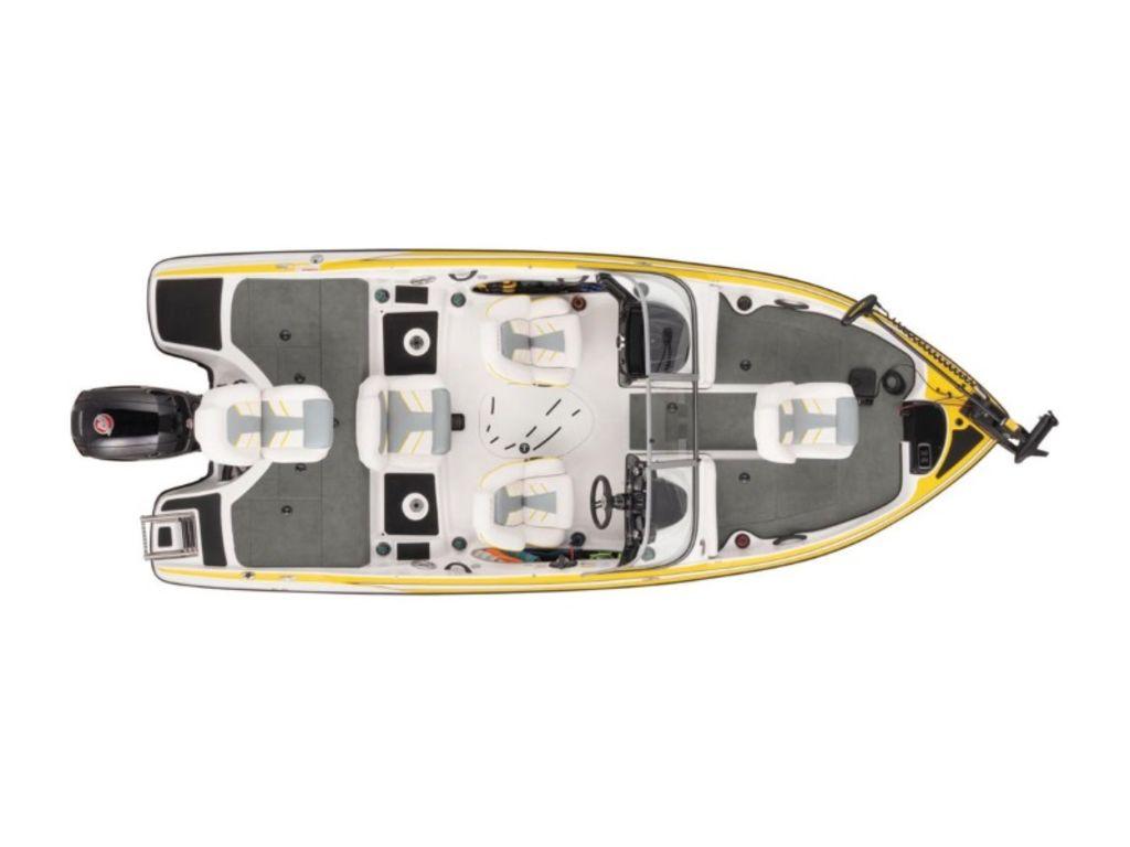 2021 Nitro boat for sale, model of the boat is Z19 Sport & Image # 1 of 1