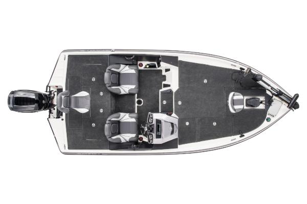 2017 Ranger Boats boat for sale, model of the boat is Z185 & Image # 19 of 20