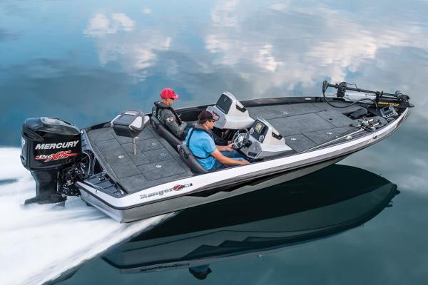 2017 Ranger Boats boat for sale, model of the boat is Z185 & Image # 9 of 20