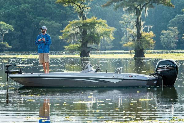 2017 Ranger Boats boat for sale, model of the boat is Z185 & Image # 10 of 20
