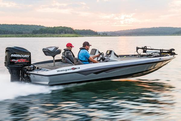 2017 Ranger Boats boat for sale, model of the boat is Z185 & Image # 11 of 20