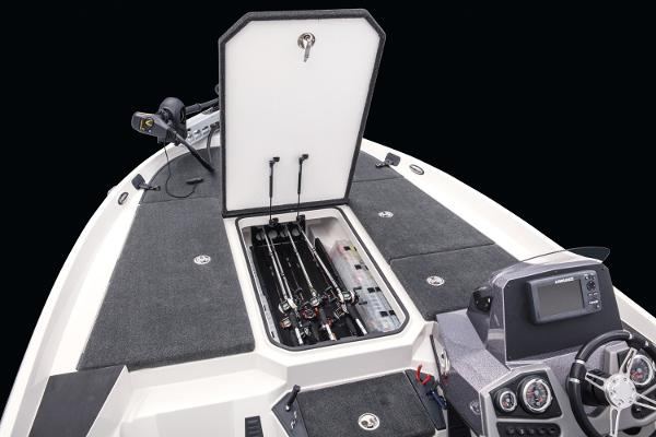 2017 Ranger Boats boat for sale, model of the boat is Z185 & Image # 14 of 20