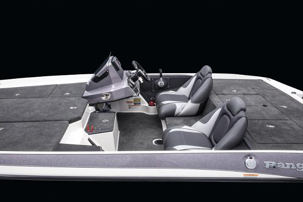 2017 Ranger Boats boat for sale, model of the boat is Z185 & Image # 16 of 20