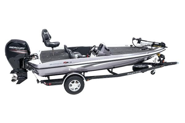 2017 Ranger Boats boat for sale, model of the boat is Z185 & Image # 12 of 20