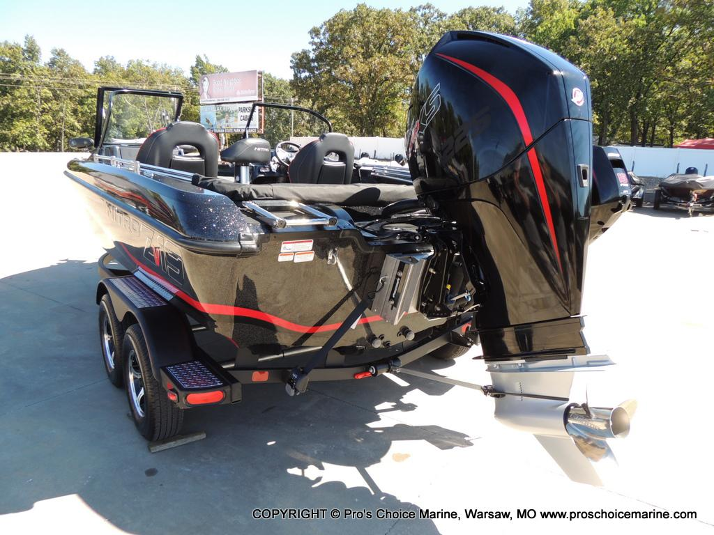 2019 Nitro boat for sale, model of the boat is ZV19 & Image # 27 of 50