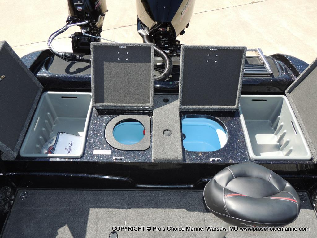 2019 Nitro boat for sale, model of the boat is ZV19 & Image # 33 of 50