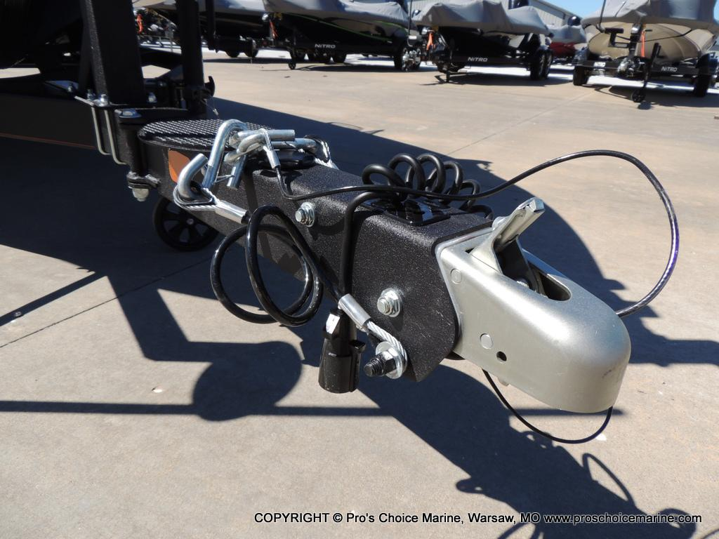 2019 Nitro boat for sale, model of the boat is ZV19 & Image # 49 of 50