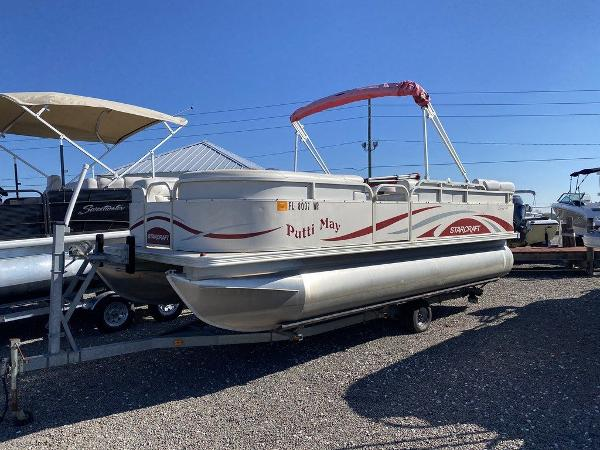 2008 Starcraft boat for sale, model of the boat is 201 LIMITED & Image # 1 of 8