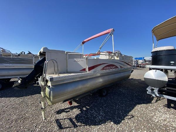 2008 Starcraft boat for sale, model of the boat is 201 LIMITED & Image # 6 of 8