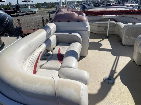 2008 Starcraft boat for sale, model of the boat is 201 LIMITED & Image # 8 of 8