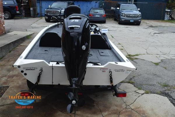 2021 Tracker Boats boat for sale, model of the boat is Pro Team 175 TXW® Tournament Ed. & Image # 4 of 42