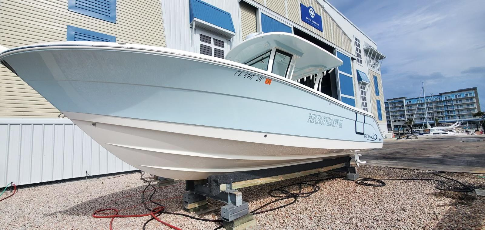 F 6289 SK Knot 10 Yacht Sales
