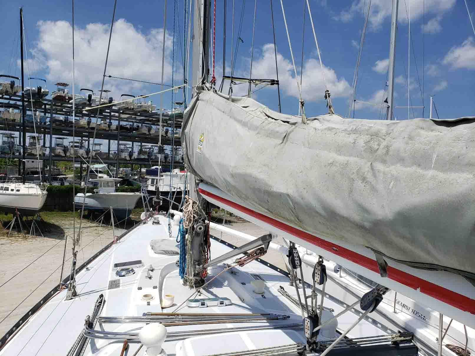 NC 6122 JM Knot 10 Yacht Sales