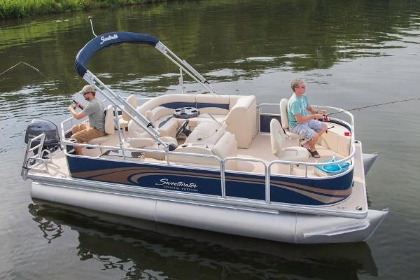 2017 SWEETWATER 2086 FC for sale