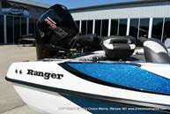 2021 Ranger Boats boat for sale, model of the boat is 212LS Reata w/250HP Mercury Pro-XS & Image # 16 of 50