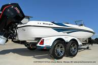 2021 Ranger Boats boat for sale, model of the boat is 212LS Reata w/250HP Mercury Pro-XS & Image # 17 of 50