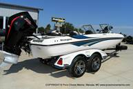 2021 Ranger Boats boat for sale, model of the boat is 212LS Reata w/250HP Mercury Pro-XS & Image # 18 of 50
