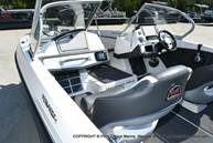 2021 Ranger Boats boat for sale, model of the boat is 212LS Reata w/250HP Mercury Pro-XS & Image # 30 of 50