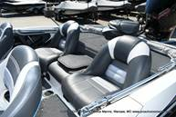 2021 Ranger Boats boat for sale, model of the boat is 212LS Reata w/250HP Mercury Pro-XS & Image # 31 of 50
