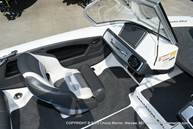 2021 Ranger Boats boat for sale, model of the boat is 212LS Reata w/250HP Mercury Pro-XS & Image # 33 of 50