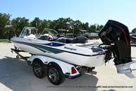 2021 Ranger Boats boat for sale, model of the boat is 212LS Reata w/250HP Mercury Pro-XS & Image # 42 of 50