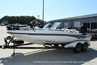 2021 Ranger Boats boat for sale, model of the boat is 212LS Reata w/250HP Mercury Pro-XS & Image # 43 of 50