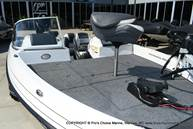 2021 Ranger Boats boat for sale, model of the boat is 212LS Reata w/250HP Mercury Pro-XS & Image # 46 of 50