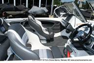 2021 Ranger Boats boat for sale, model of the boat is 212LS Reata w/250HP Mercury Pro-XS & Image # 48 of 50