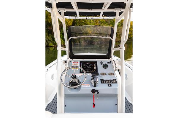 2022 Bayliner boat for sale, model of the boat is T22CC & Image # 17 of 27