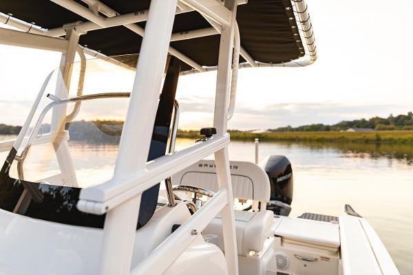 2022 Bayliner boat for sale, model of the boat is T22CC & Image # 16 of 27