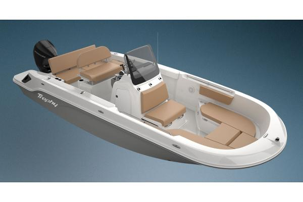 2022 Bayliner boat for sale, model of the boat is T22CC & Image # 27 of 27
