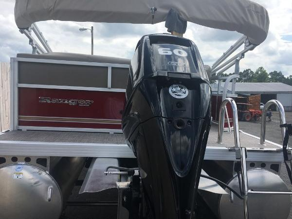 2021 Ranger Boats boat for sale, model of the boat is 180C & Image # 2 of 14