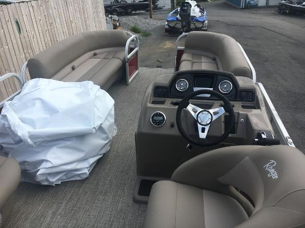 2021 Ranger Boats boat for sale, model of the boat is 180C & Image # 10 of 14