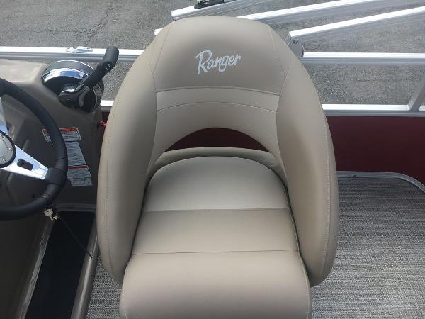 2021 Ranger Boats boat for sale, model of the boat is 180C & Image # 11 of 14