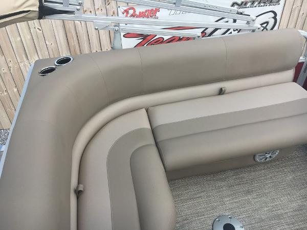 2021 Ranger Boats boat for sale, model of the boat is 180C & Image # 12 of 14