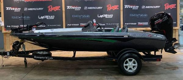 2017 Ranger Boats boat for sale, model of the boat is Z175 & Image # 1 of 10