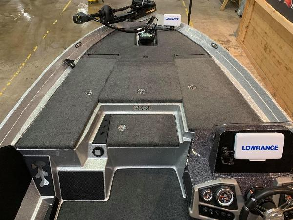2017 Ranger Boats boat for sale, model of the boat is Z175 & Image # 2 of 10