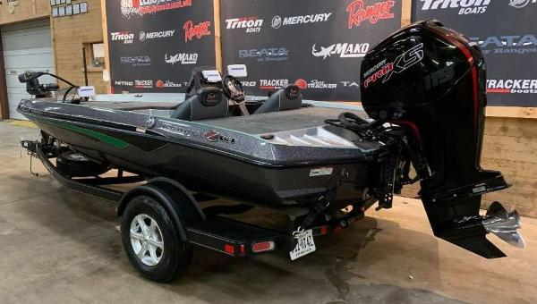 2017 Ranger Boats boat for sale, model of the boat is Z175 & Image # 6 of 10