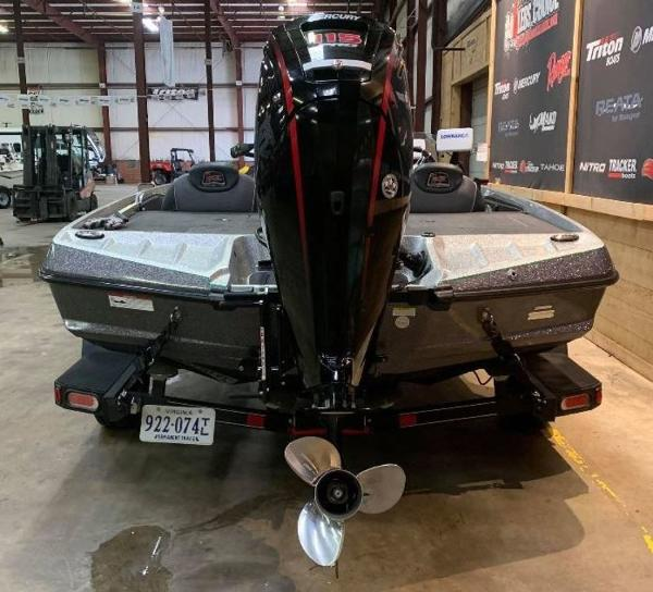 2017 Ranger Boats boat for sale, model of the boat is Z175 & Image # 7 of 10